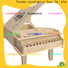 custom 3d wooden puzzle dollhouse furniture factory for game