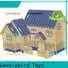 latest 3d building puzzle supply for present