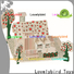 top 3d building puzzle company for present