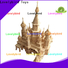 Lovelybird Toys wholesale 3d wooden puzzle house factory for adults