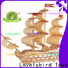 latest 3d wooden puzzle ship suppliers for present