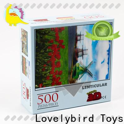 Lovelybird Toys jigsaw puzzle gratuit supply for sale