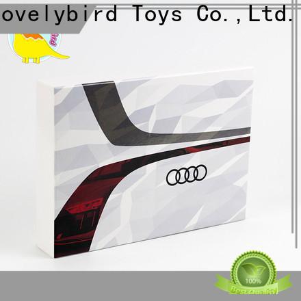 Lovelybird Toys custom puzzle 500 design for entertainment