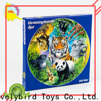 Lovelybird Toys big jigsaw puzzle maker for adult