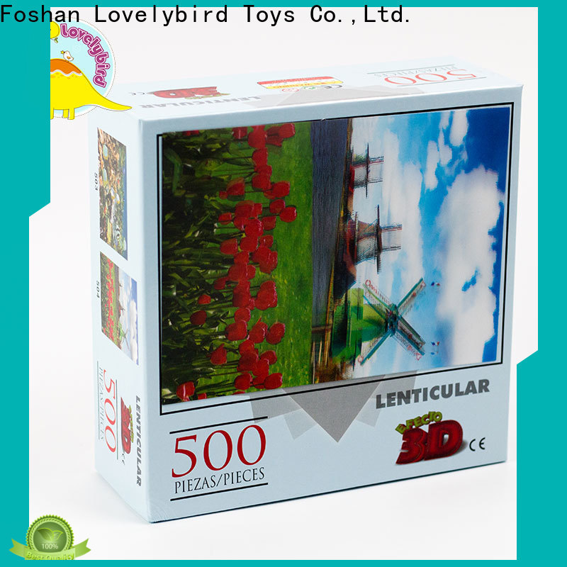 hot stamping new jigsaw puzzles toy for kids
