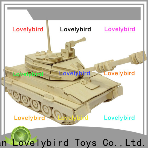 latest 3d puzzle military factory for sale