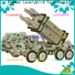 Lovelybird Toys custom 3d puzzle military factory for adults
