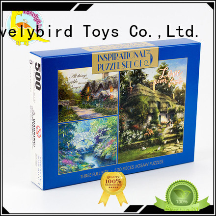 Lovelybird Toys hot stamping jigsaw puzzles gratuits maker for kids