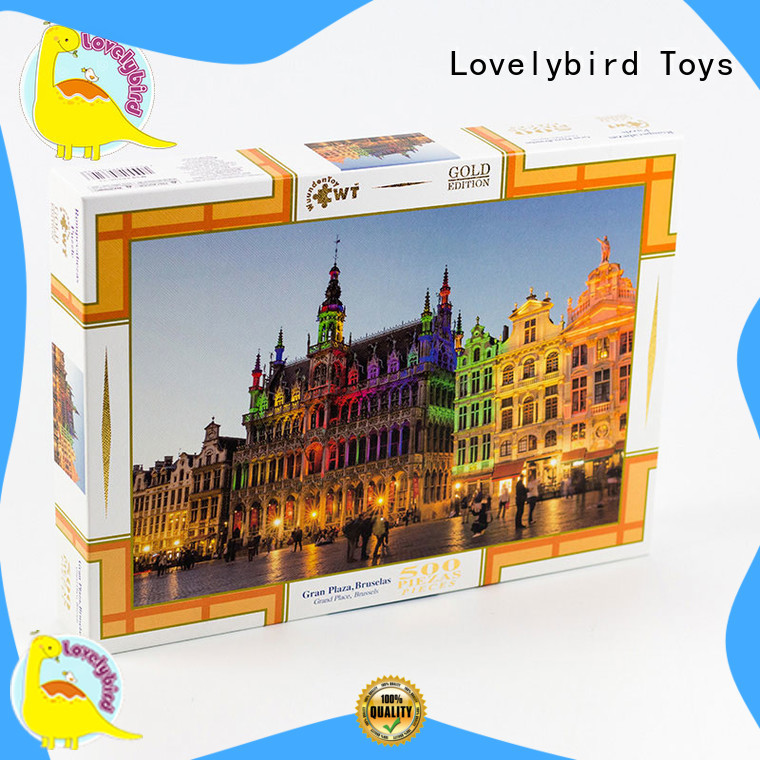 Lovelybird Toys jigsaw puzzles gratuits design for entertainment
