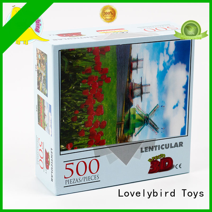 cool best jigsaw puzzles hot sale for entertainment Lovelybird Toys