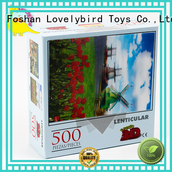 round 500 jigsaw puzzles toy for sale
