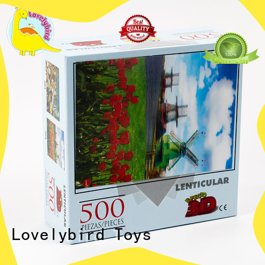 interesting best jigsaw puzzles cool for entertainment Lovelybird Toys