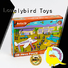 wooden puzzles for toddlers toy for sale