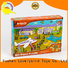 all kinds simple wooden puzzles toy for adult