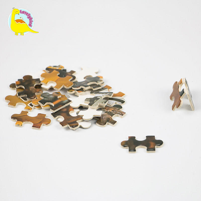 Lovelybird Toys designed the jigsaw puzzles toy for sale-2