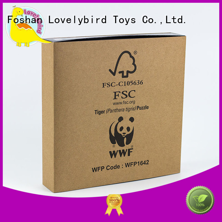 Lovelybird Toys colorful difficult jigsaw puzzles puzzles sale