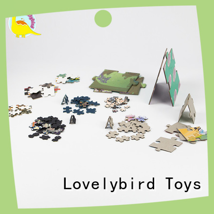 disney puzzles popular for adults Lovelybird Toys