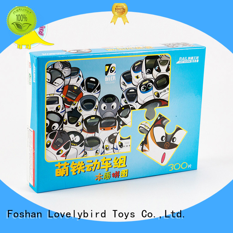 puzzle wooden puzzles for adults quality adult Lovelybird Toys