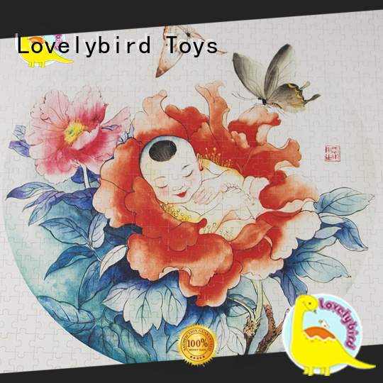 puzzle best wooden puzzles functional Lovelybird Toys