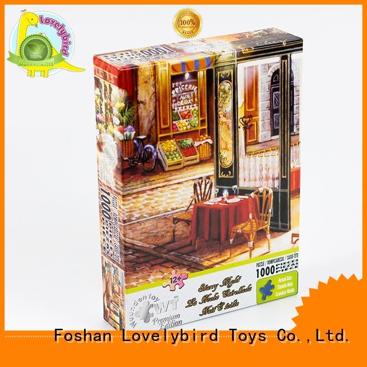 beautiful 1000 jigsaw puzzles manufacturers for entertainment