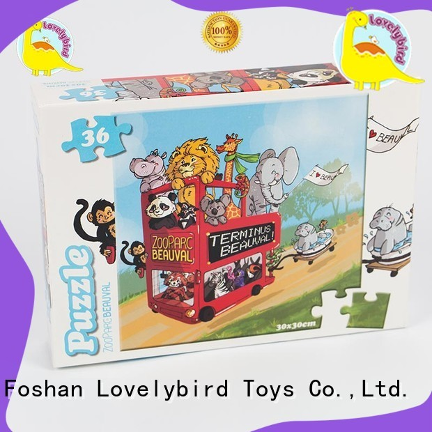 interesting childrens jigsaw puzzles wholesale for kids