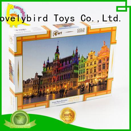 jigsaw puzzle gratuit interesting for sale Lovelybird Toys