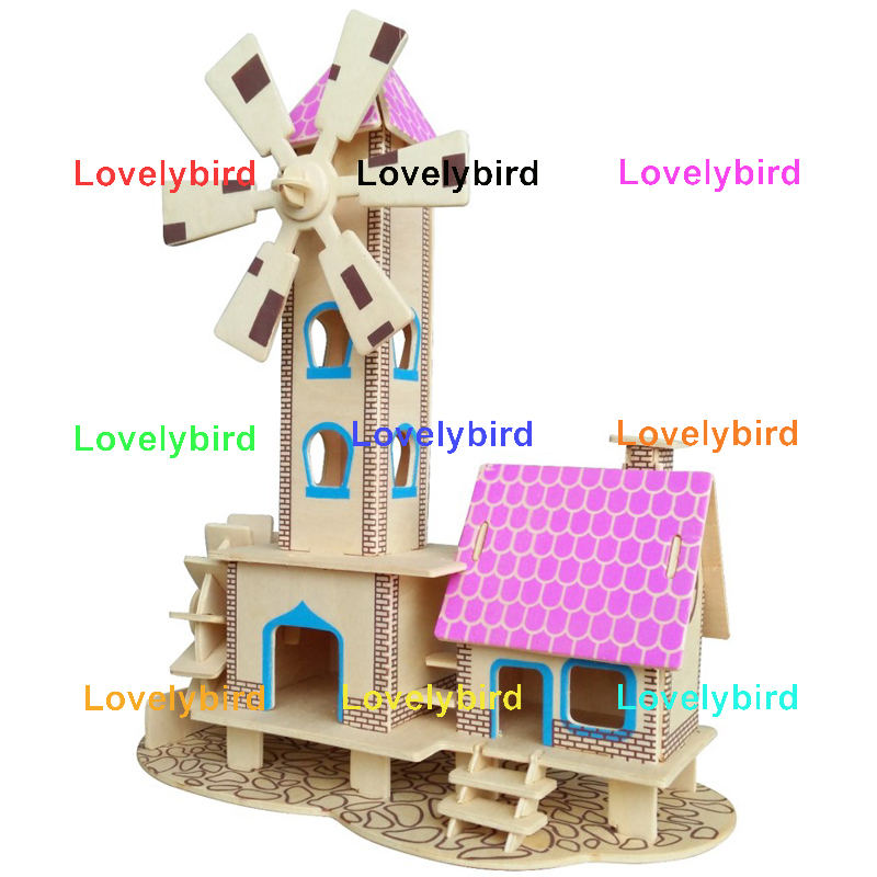Childlike House
