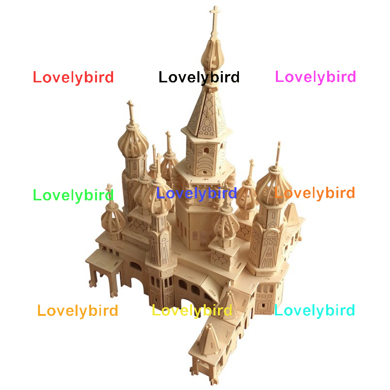 Lovelybird Toys top 3d wooden puzzle house suppliers for business-1