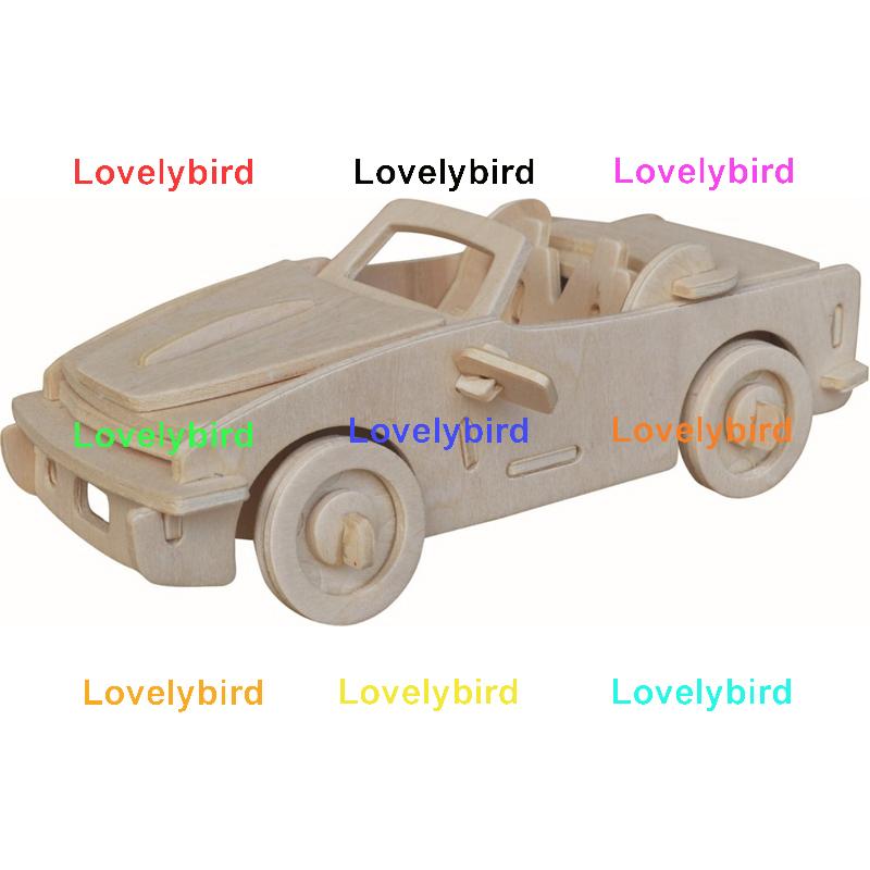Small BMW