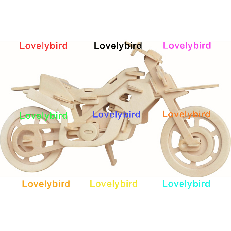 Lovelybird Toys Array image566