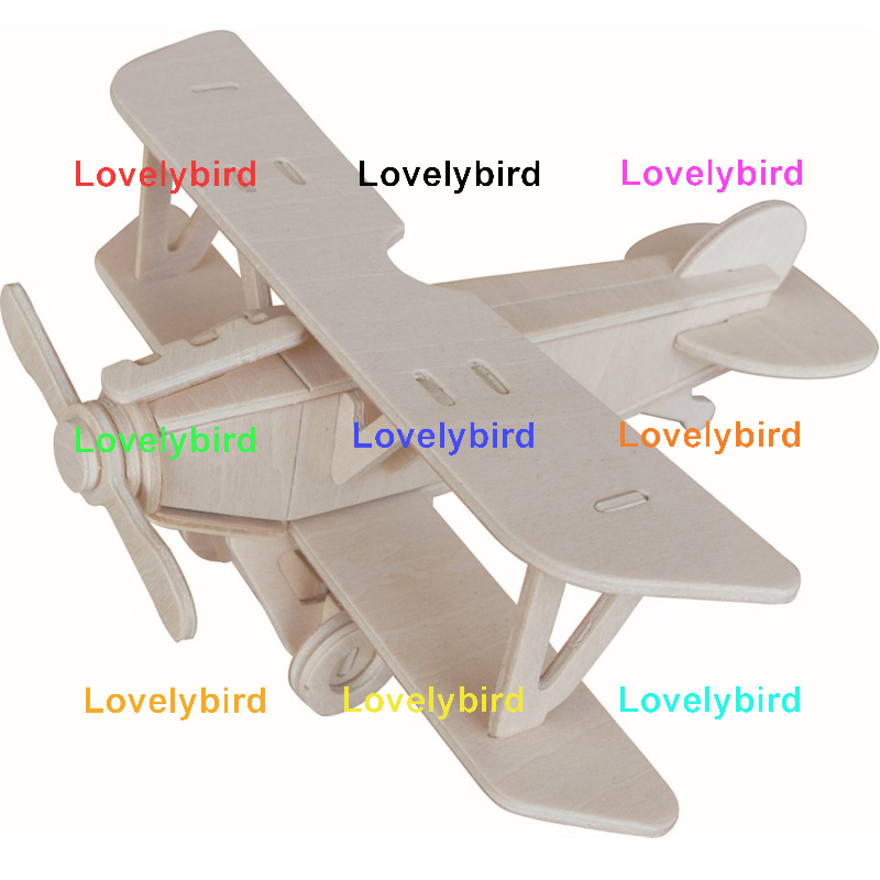 Lovelybird Toys 3d wooden car puzzle factory for adults-1