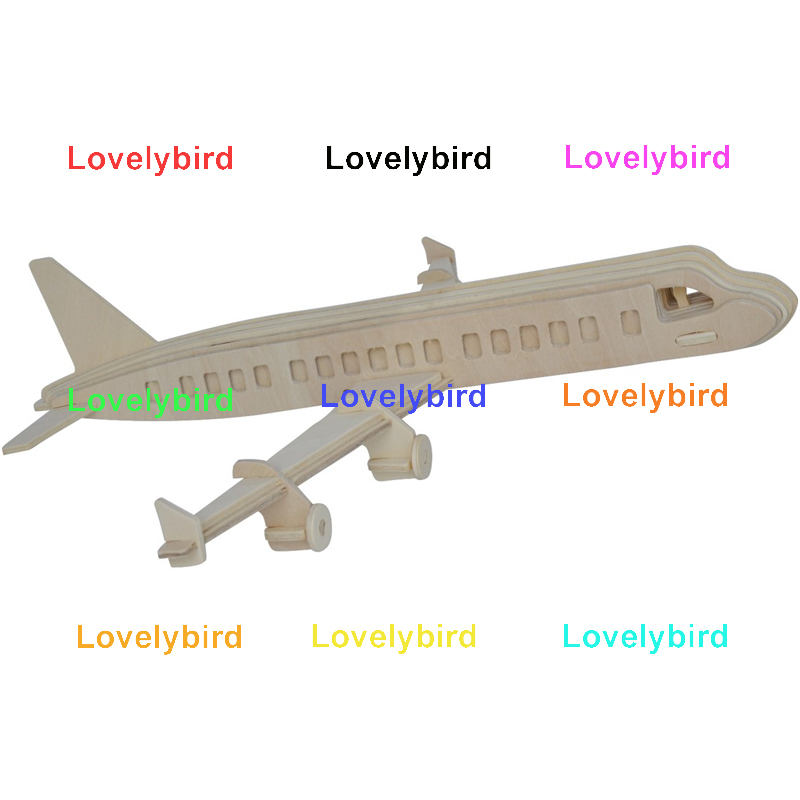 high-quality 3d wooden puzzle car suppliers for sale-1