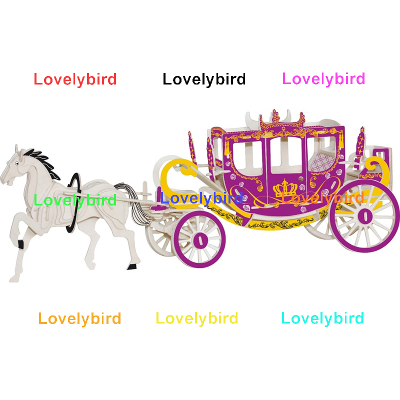 Lovelybird Toys 3d wooden puzzle ship suppliers for kids-1