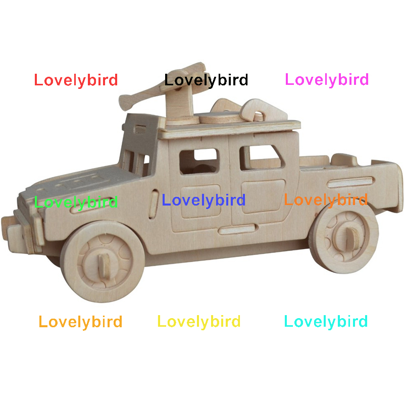 Lovelybird Toys best 3d puzzle military suppliers for business-1