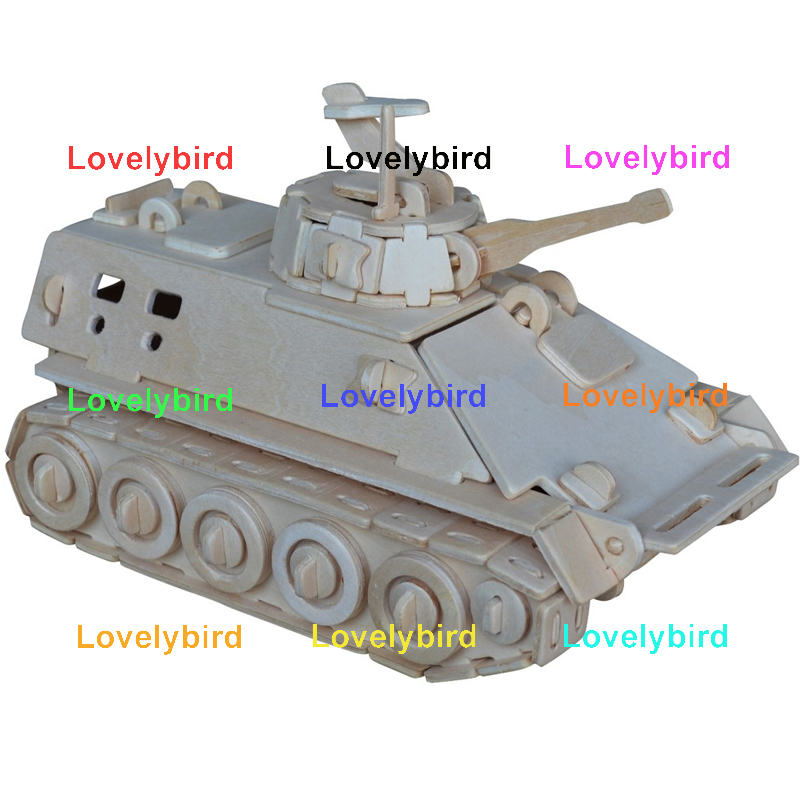 wholesale 3d puzzle military manufacturers for adults-1