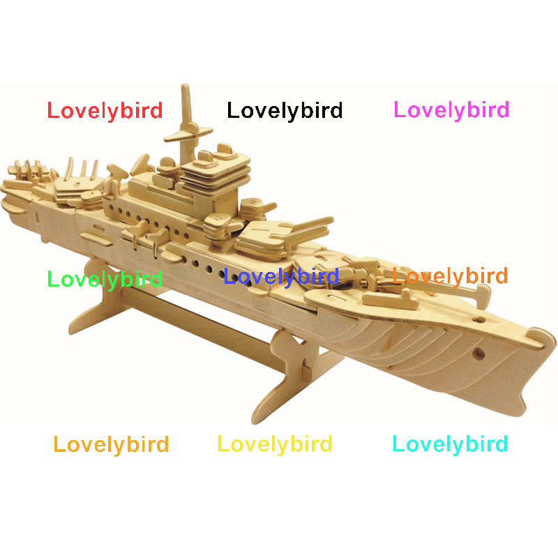 new 3d puzzle military manufacturers for kids-1