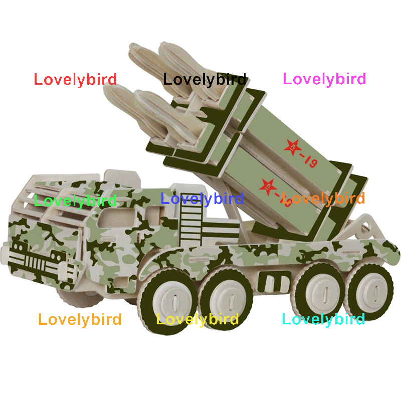 superior quality 3d puzzle military supply for entertainment-1