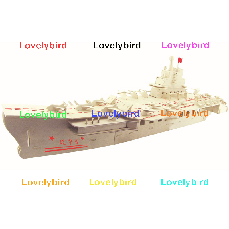 Lovelybird Toys high-quality 3d puzzle military suppliers for kids-1