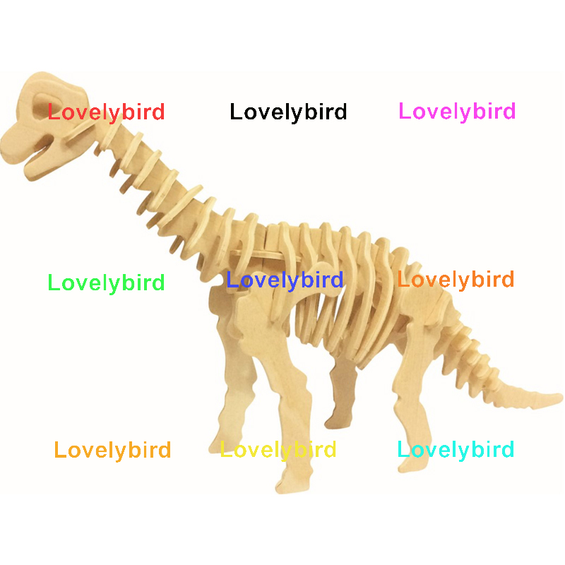 Lovelybird Toys top 3d wooden animal puzzle factory for entertainment-1