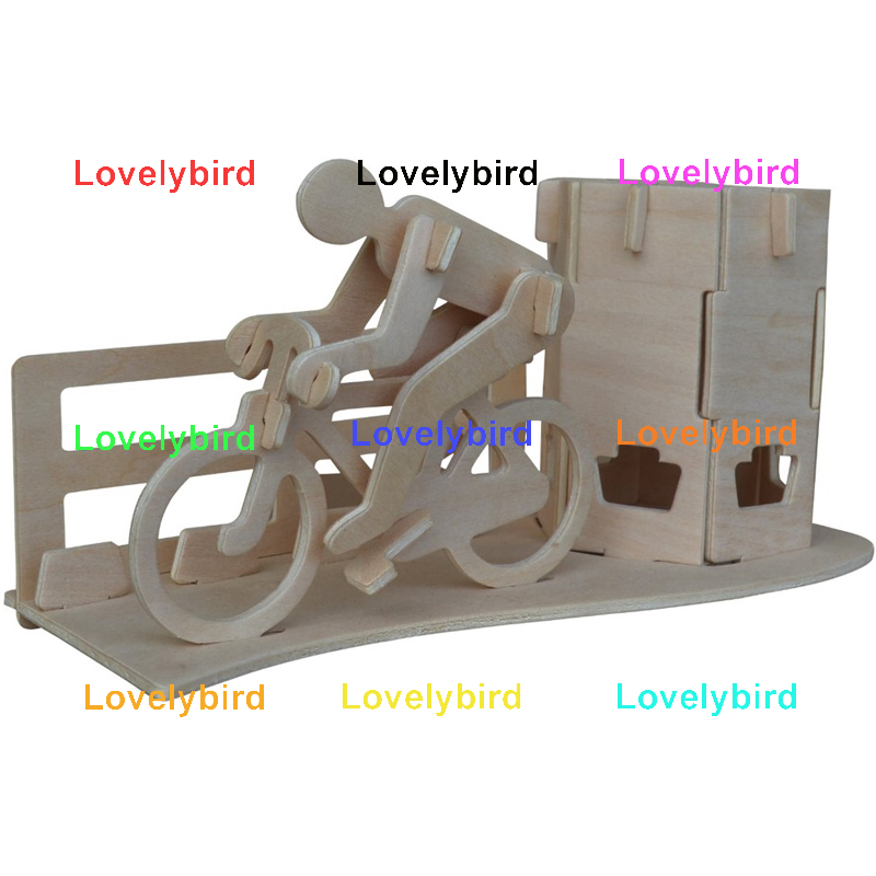 Lovelybird Toys 3d wooden puzzle dollhouse furniture manufacturers for business-1