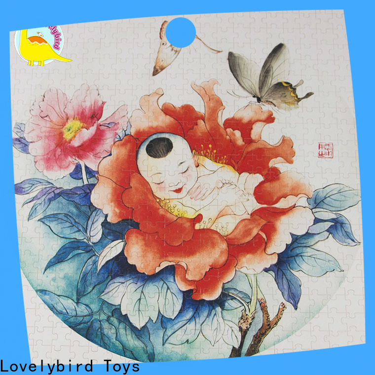 all kinds wooden puzzles for adults with frame for kids