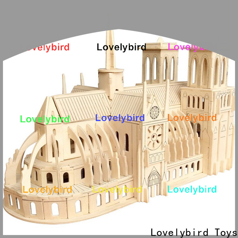 Lovelybird Toys jigsaw puzzle supply for sale
