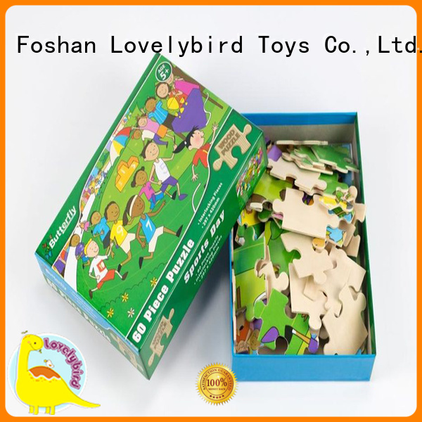 latest wooden puzzles for toddlers toy for sale