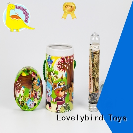 Lovelybird Toys all kinds paper puzzle customization for sale