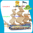 high-quality 3d wooden puzzle car company for entertainment
