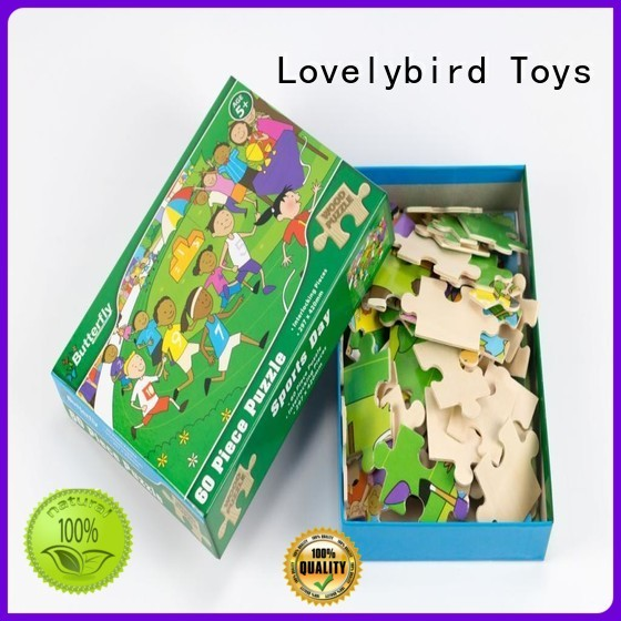 hot sale best wooden puzzles toy for adult