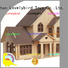 high-quality 3d wooden house puzzles company for kids