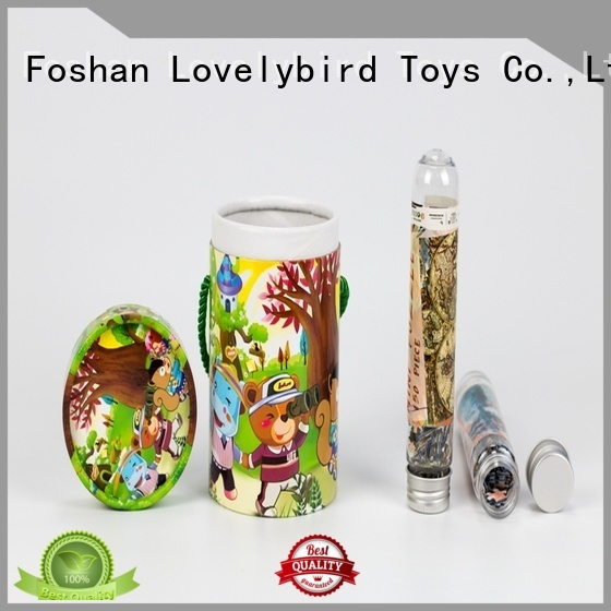 popular the jigsaw puzzles toy for present Lovelybird Toys