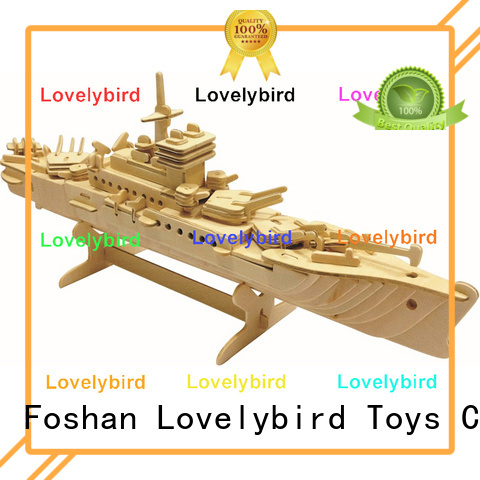 superior quality 3d puzzle military manufacturers for business