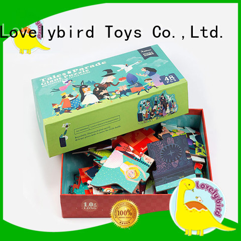 new48 piece puzzlemanufacturer for kids